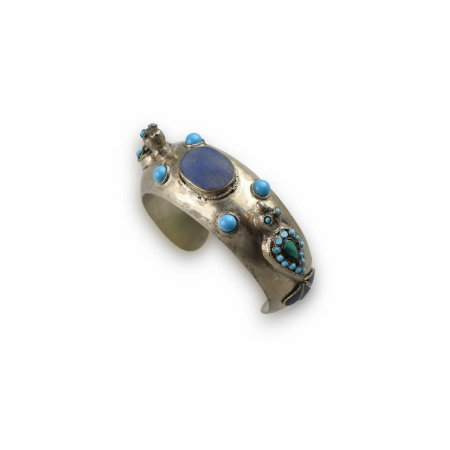 Bracelete Blue Bird