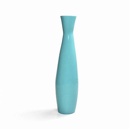 Vaso Decorativo Blue Candy