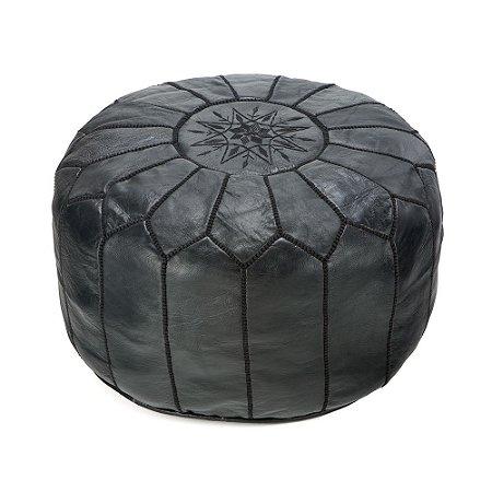 Capa de Pufe Black