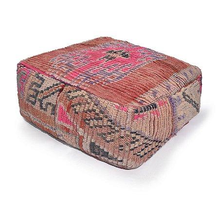 Capa Futon Berbere | 62x62x22 cm