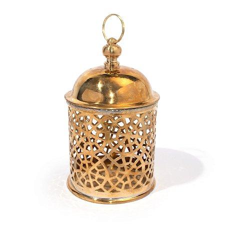 Luminária Manar (G) | 16x8,5 cm
