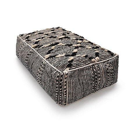 Capa Futon Ikram | 51x90x24 cm