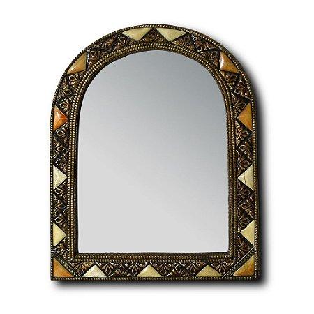 Espelho  Marrakesh | 37x28 cm