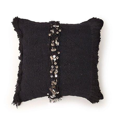 Almofada Black Handira | 50x50 cm