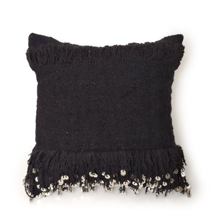 Almofada Black Handira   45x45 cm
