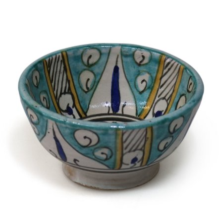 Bowl Marroquino Agadir   7,5x14 cm