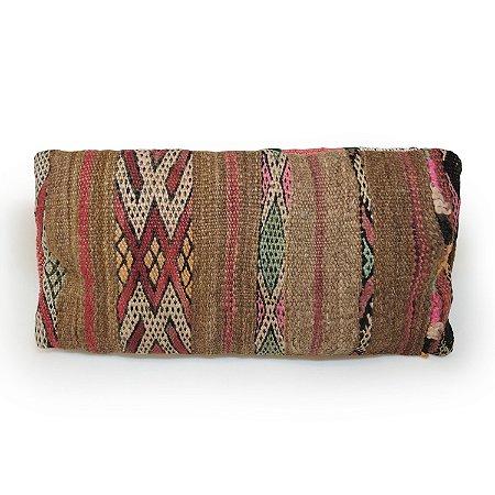 Almofada Kilim Berber Atifa  | 60x30 cm