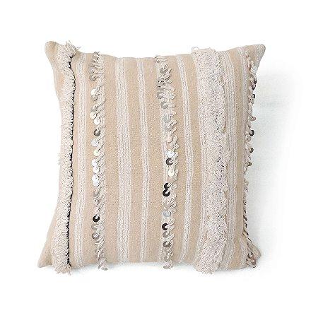 Almofada Handira| Off-White | 45x45 cm