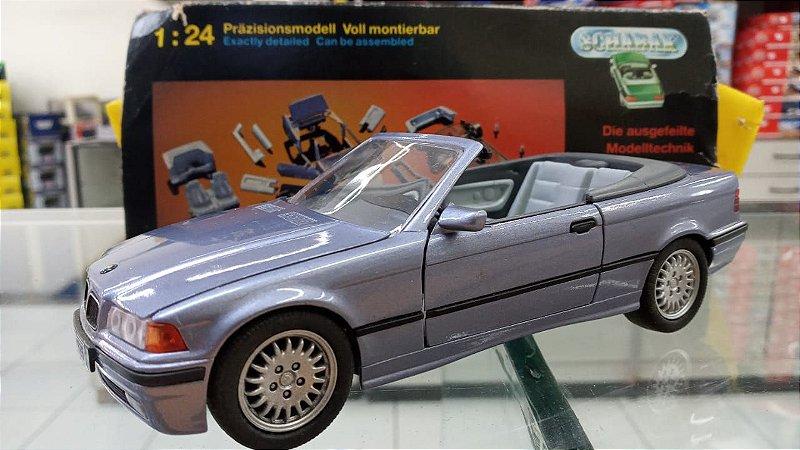 Shabak - BMW 3er Cabrio -1/24 (Sucata)
