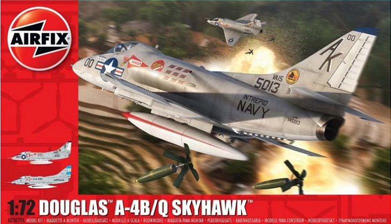 AirFix - Douglas A-4B/Q Skyhawk - 1/72