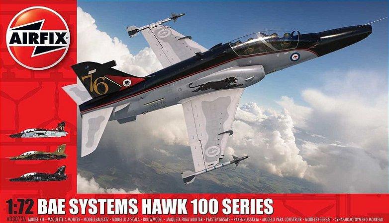 AirFix - BAe Systems Hawk 100 Series - 1/72