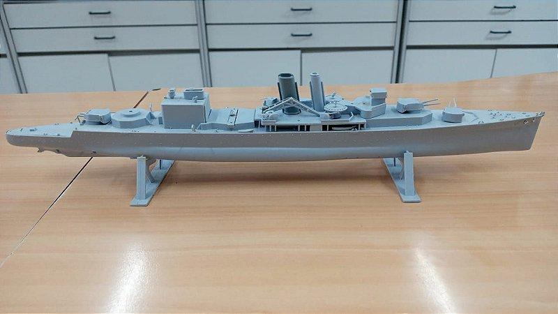 AirFix - HMS Belfast - 1/600 (Sucata)