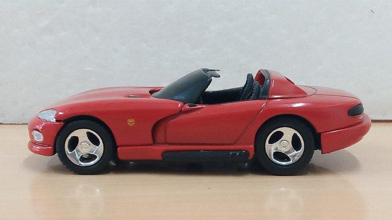 Universal Hobbies - Dodge Viper - 1/43 (Sucata)