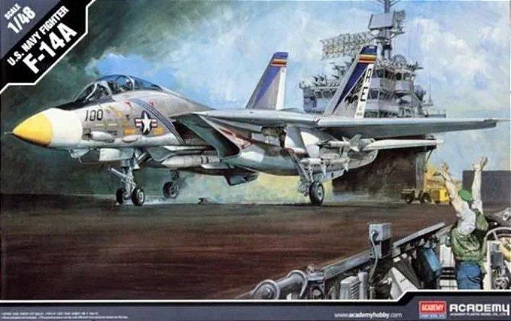 Academy - F-14A Tomcat - 1/48