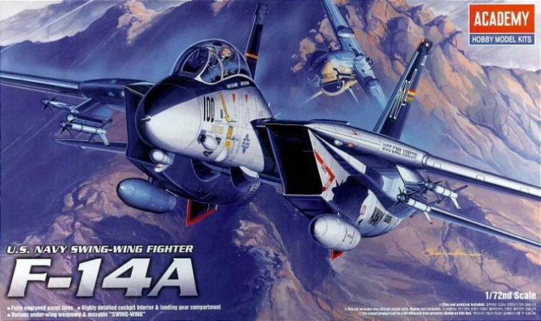 Academy - F-14A Tomcat - 1/72