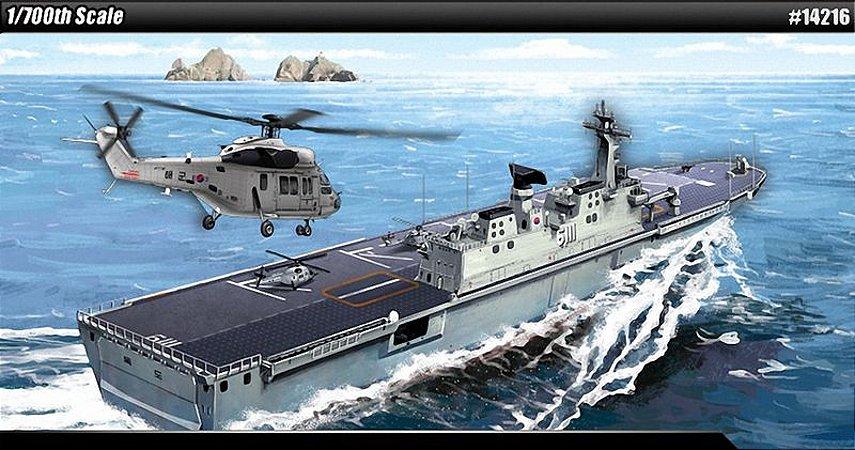 Academy - ROK Navy Dokdo (LPH 6111) - 1/700