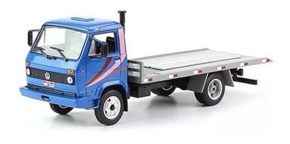 Ixo - Caminhão Volkswagen 6.80 - Plataforma Guincho - 1/43