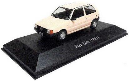 Ixo - Fiat Uno 1983 - 1/43