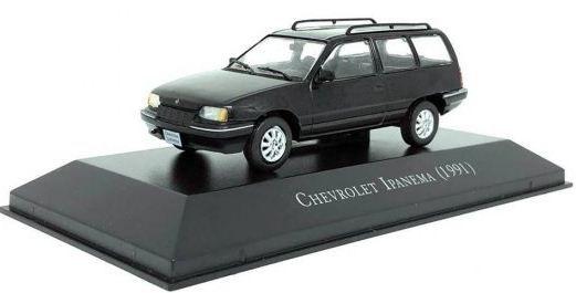 Ixo - Chevrolet Ipanema 1991 - 1/43