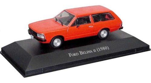 Ixo - Ford Belina II 1980 - 1/43