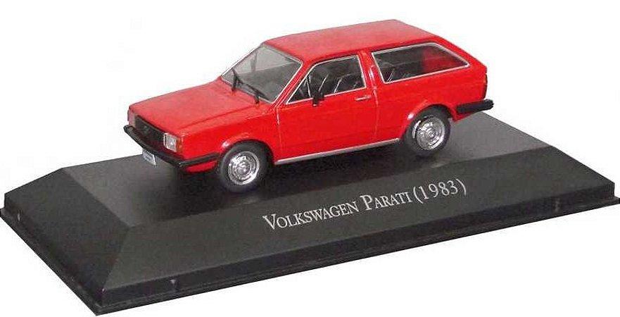 Ixo - Volkswagen Parati 1983 - 1/43