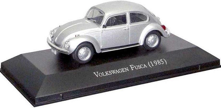 Ixo - Volkswagen Fusca 1985 - 1/43