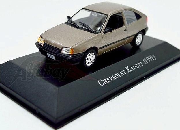 Ixo - Chevrolet Kadett 1991 - 1/43