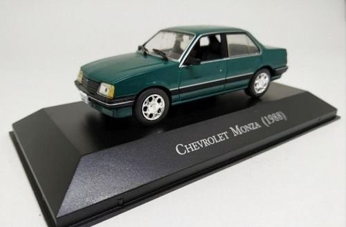 Ixo - Chevrolet Monza 1988 - 1/43