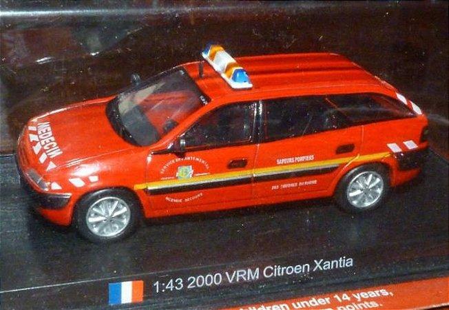 Ixo - Citroën Xantia VRM 2000 - 1/43
