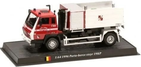 Ixo - Porte-Berce Steyr 19KP 1996 - 1/64