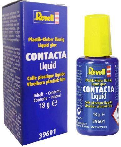 Revell - Contacta Liquid (Cola Líquida de Precisão) - 18g