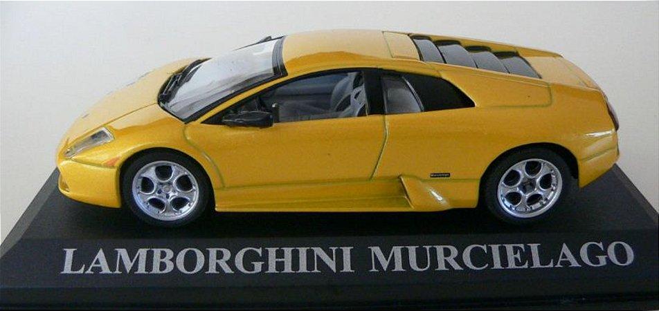 Ixo - Lamborghini Murciélago - 1/43