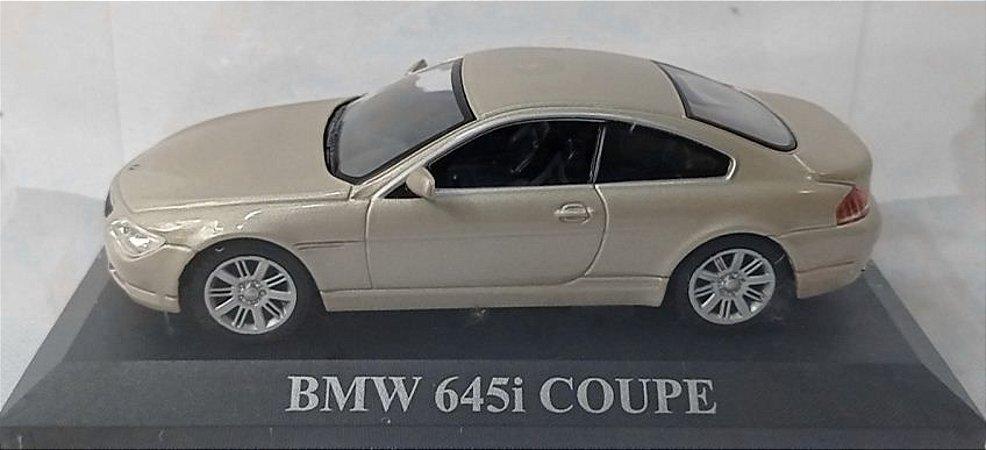 Ixo - BMW 645i Coupé - 1/43