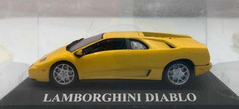 Ixo -  Lamborghini Diablo -1/43