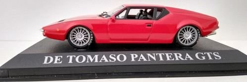 Ixo - DeTomaso Pantera GTS -1/43