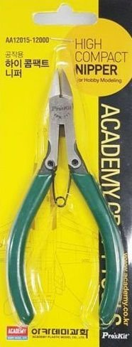 NOVIDADE - Academy - High Compact Nipper - Alicate de Corte
