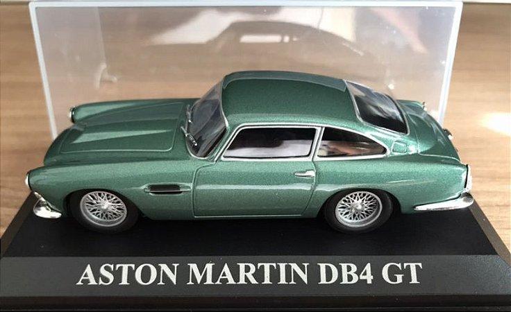 Ixo -  Aston Martin DB4 GT -1/43