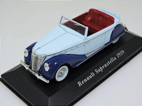 Ixo - Renault Suprastella 1939 -1/43