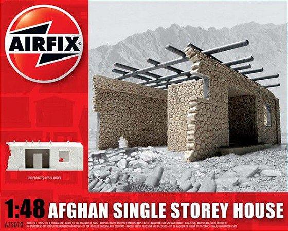 AirFix - Afghan Single Storey House - 1/48