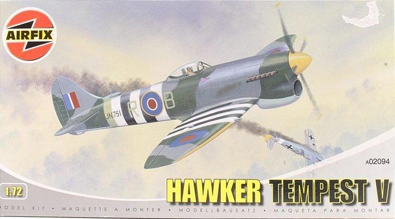 AirFix - Hawker Tempest V - 1/72