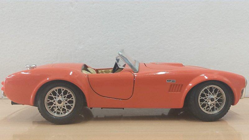 Burago - Shelby Cobra 427 (Sem Caixa) - 1/24