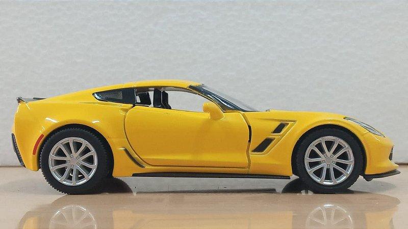 Uni Fortune - Chevrolet Corvette Grand Sport (Sem Caixa) - 1/32