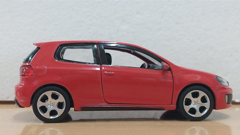 Uni Fortune - Volkswagen Golf GTi (Sem Caixa) - 1/32