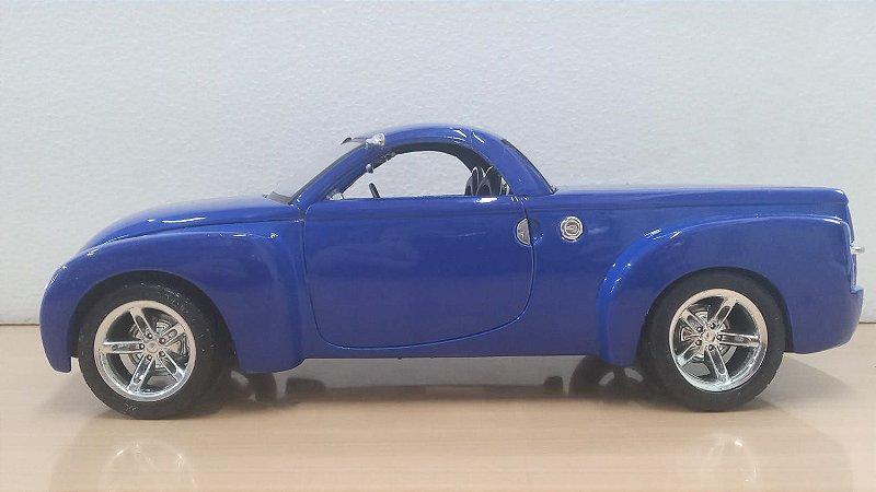 Maisto - Chevrolet SSR 2000 - 1/18 (Sem Caixa)