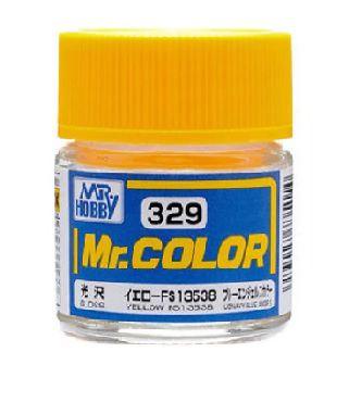 Gunze - Mr.Color 329 - Yellow FS13538 (Gloss)