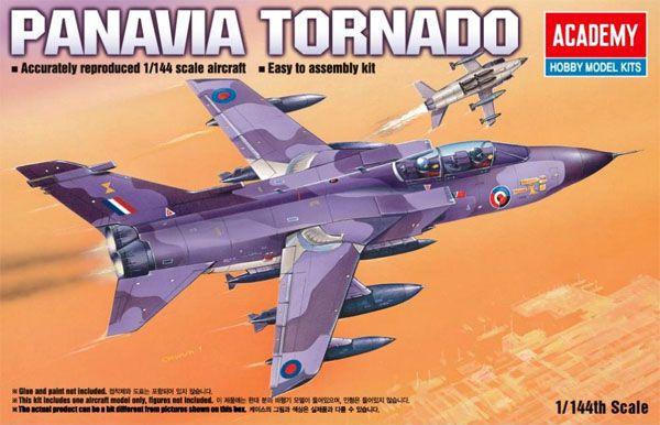 Academy - Panavia Tornado - 1/144