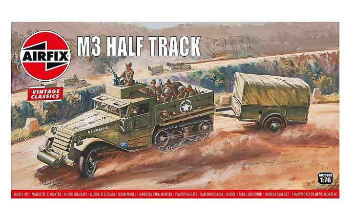 AirFix - M3 Half Track - 1/76