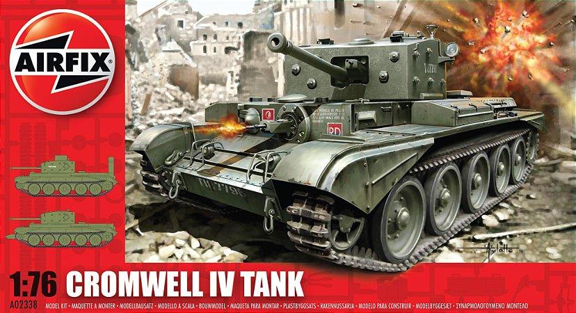 AirFix - Cromwell IV Tank - 1/76