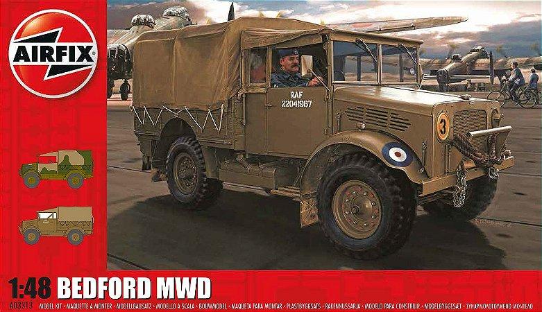 AirFix - Bedford MWD Truck - 1/48