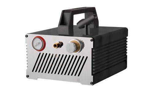 Minicompressor de ar - 3 a 30 PSI